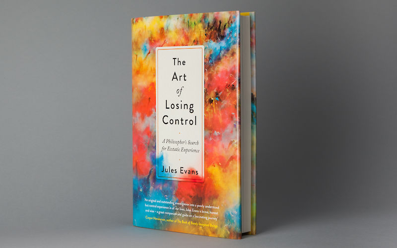The Art of Losing Control by Jules Evans gallery image 4