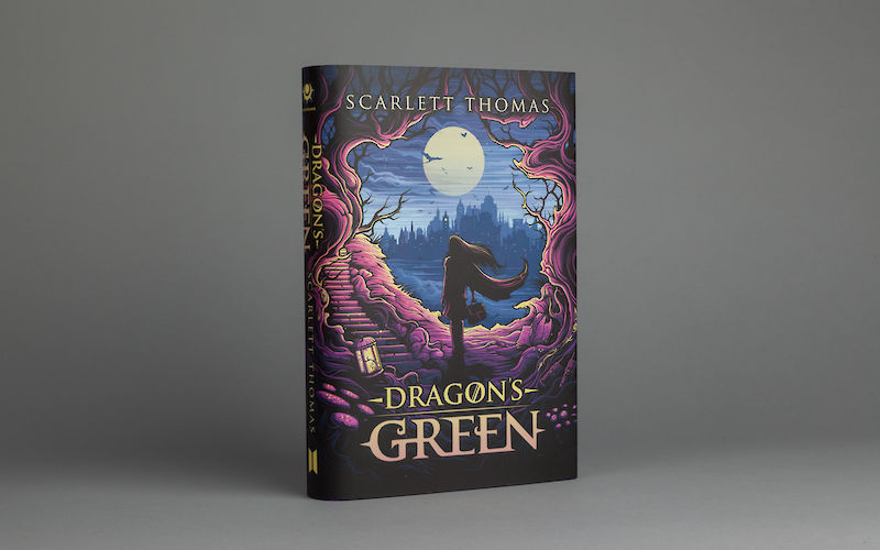 Dragon's Green by Scarlett Thomas gallery image 6