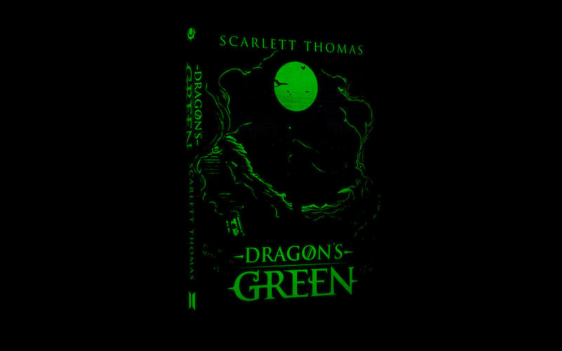 Dragon's Green by Scarlett Thomas gallery image 7