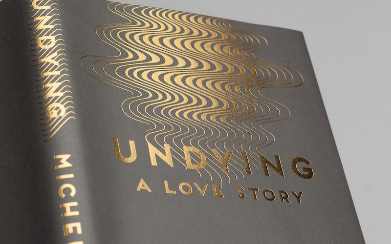 Undying by Michel Faber gallery image 2