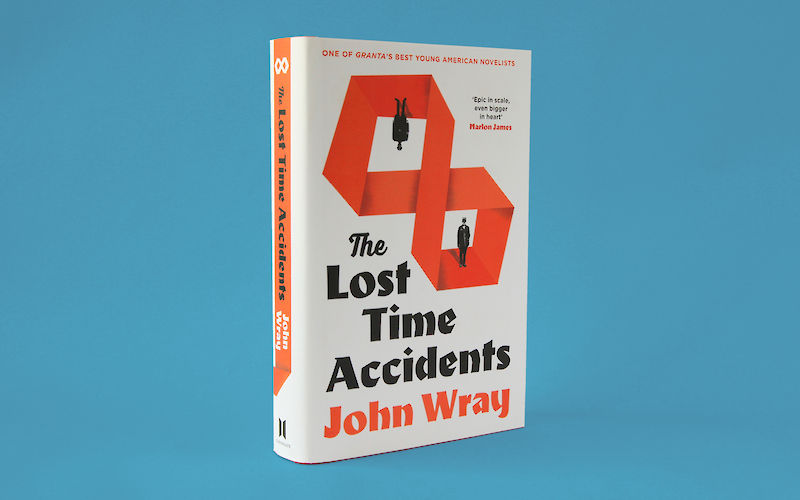 The Lost Time Accidents by John Wray gallery image 5