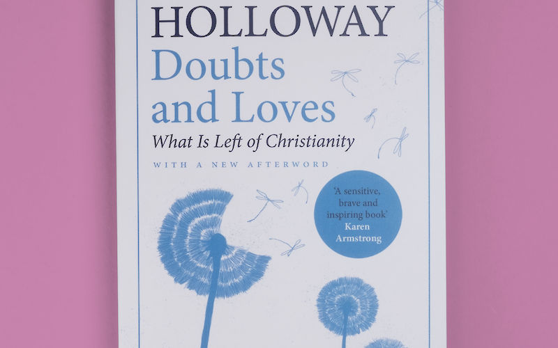 Doubts and Loves by Richard Holloway gallery image 1