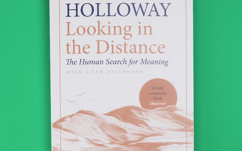 Looking In the Distance by Richard Holloway gallery image 1