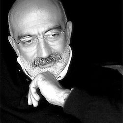 'The Writer's Paradox' – Ahmet Altan on his imprisonment