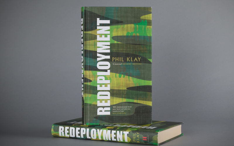 Redeployment by Phil Klay gallery image 1