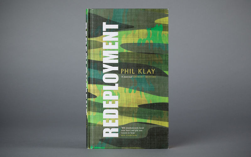 Redeployment by Phil Klay gallery image 3