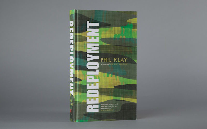 Redeployment by Phil Klay gallery image 2