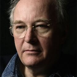 Philip Pullman – A word or two about myths
