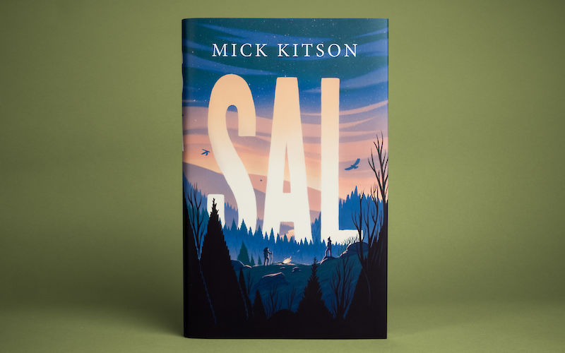 Sal by Mick Kitson gallery image 1