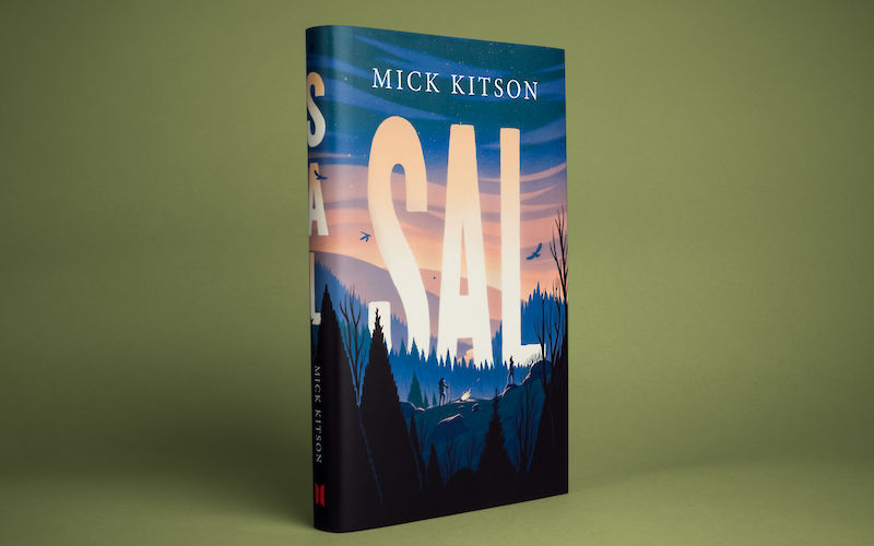 Sal by Mick Kitson gallery image 3