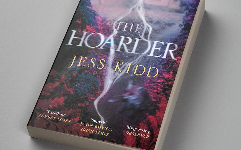 The Hoarder by Jess Kidd gallery image 3