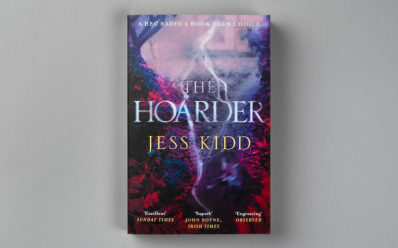 The Hoarder by Jess Kidd gallery image 1