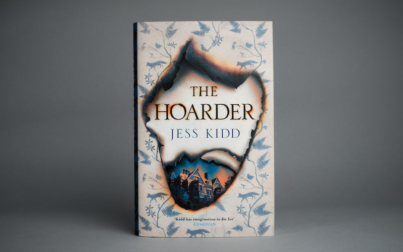 The Hoarder by Jess Kidd gallery image 5
