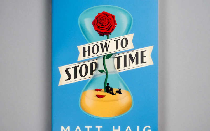 How to Stop Time by Matt Haig gallery image 2