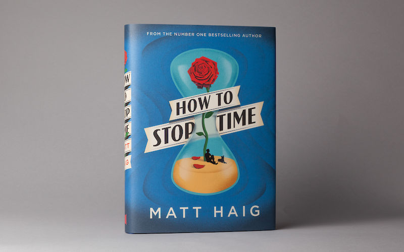 How to Stop Time by Matt Haig gallery image 1