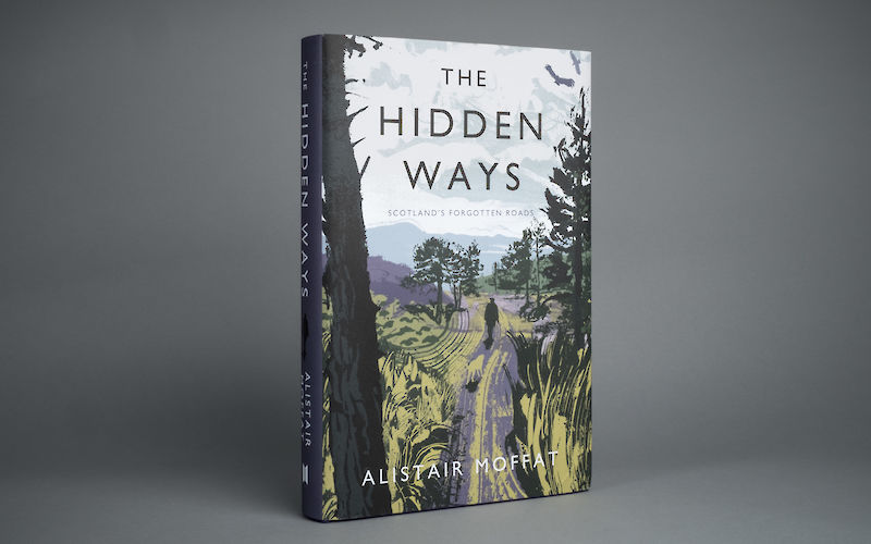 The Hidden Ways by Alistair Moffat gallery image 3