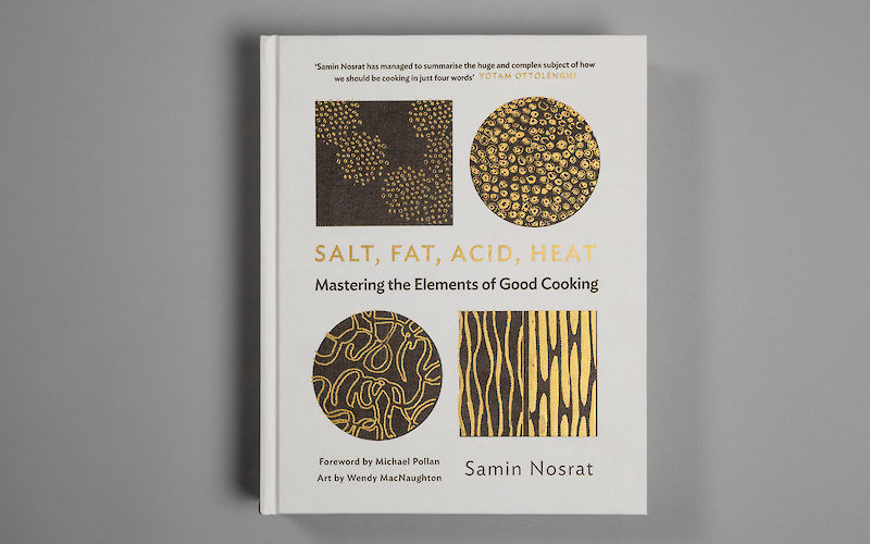 Salt, Fat, Acid, Heat by Samin Nosrat gallery image 1