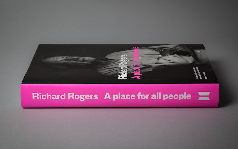 A Place for All People by Richard Rogers, Richard Brown gallery image 7