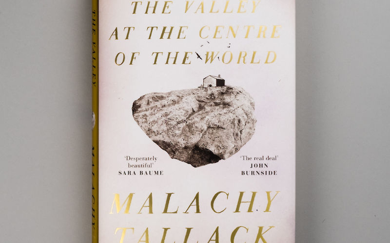 The Valley at the Centre of the World by Malachy Tallack gallery image 1