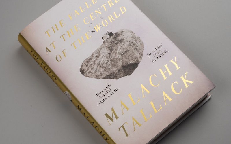 The Valley at the Centre of the World by Malachy Tallack gallery image 2