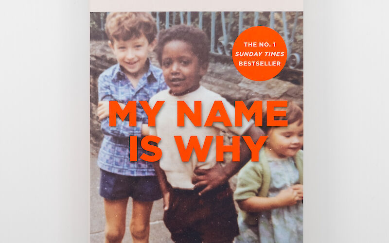 My Name Is Why by Lemn Sissay gallery image 3