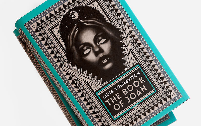 The Book of Joan by Lidia Yuknavitch gallery image 1