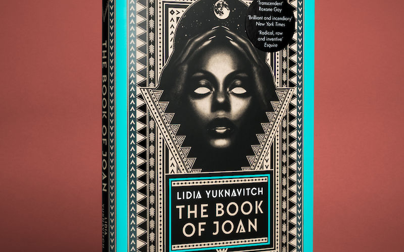 The Book of Joan by Lidia Yuknavitch gallery image 2