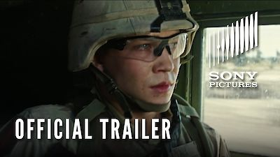 The trailer for the Ang Lee adaptation of Billy Lynn's Long Halftime Walk, based on the novel by Ben Fountain