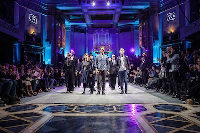 Letters Live at Freemasons' Hall, Covent Garden (March/April 2015)