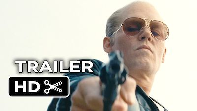 Film trailer for Black Mass, based on the book by Dick Lehr and Gerard O'Neill