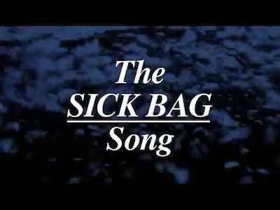 The Sick Bag Song Trailer