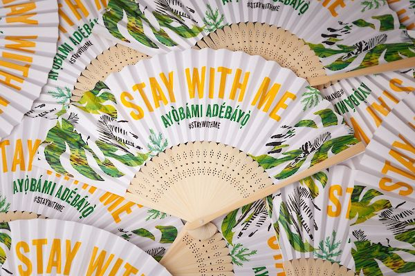 Stay With Me Fans