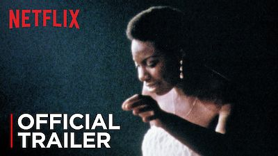 What Happened Miss Simone Trailer