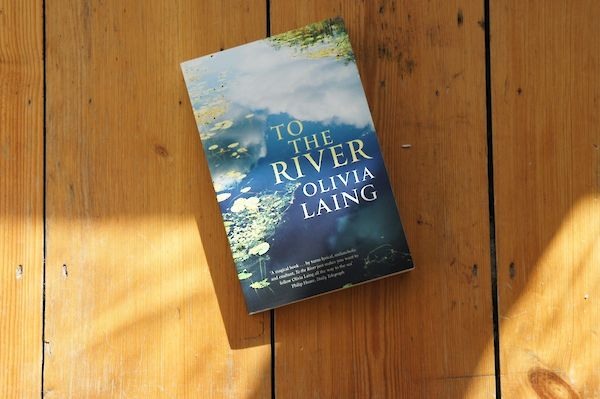 To The River image for Edge of Evening blog review