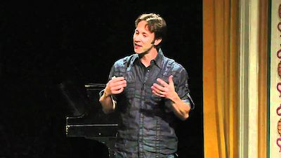David Eagleman Possibilianism