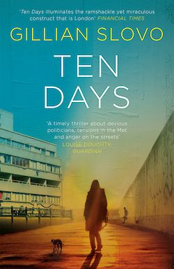 Ten Days cover