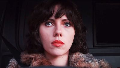 Under the Skin - film trailer