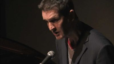 The People Speak – Rupert Everett performance