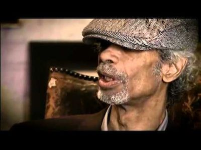 Gil Scott-Heron interviewed by Jamie Byng