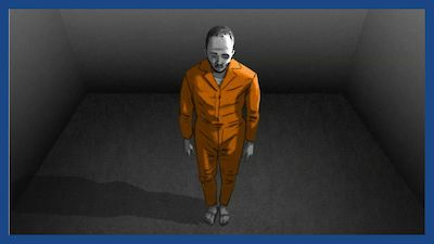 Guantanamo Diary – animated documentary