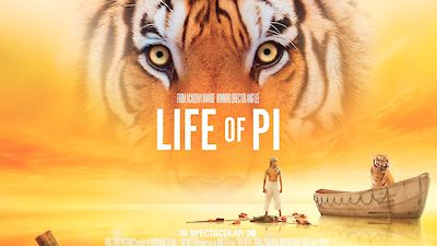Life of Pi - video interview with Yann