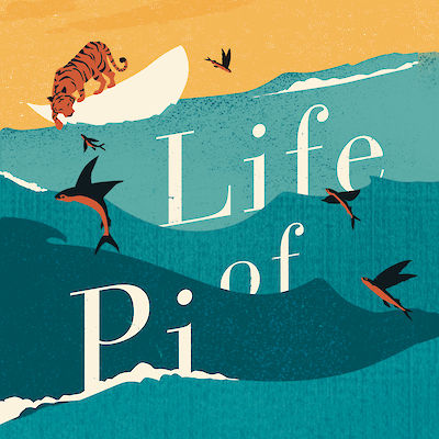 15 years of Life of Pi – and a new audiobook