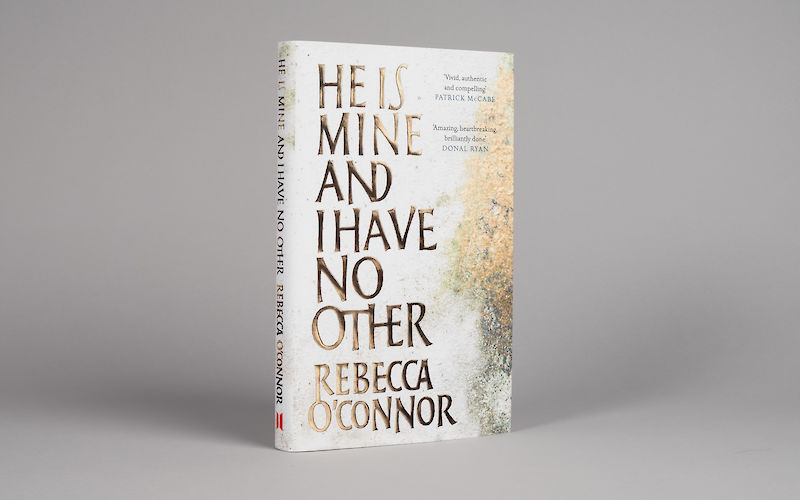 He Is Mine and I Have No Other by Rebecca O'Connor gallery image 3