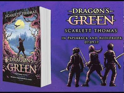 Dragon's Green Audio Video