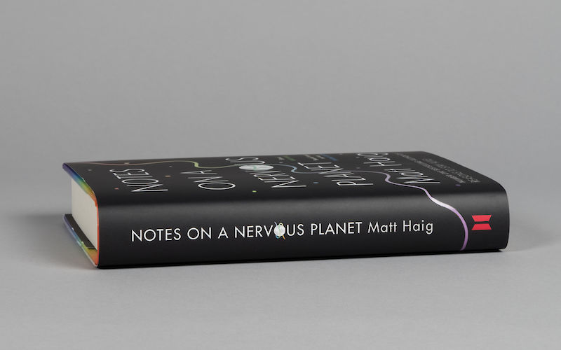 Notes on a Nervous Planet by Matt Haig gallery image 5