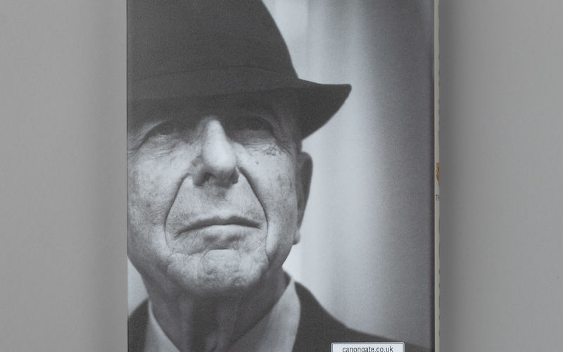 The Flame by Leonard Cohen gallery image 2