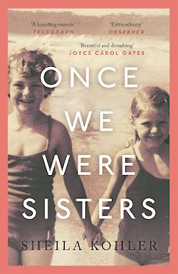 Once We Were Sisters cover