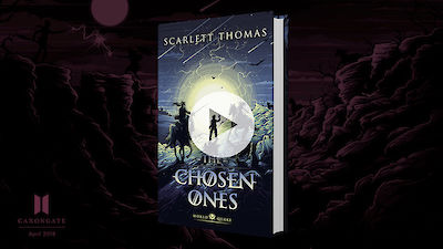 Chosen Ones Twitter cover reveal
