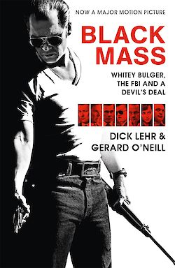 Black Mass by Dick Lehr, Gerard O'Neill cover