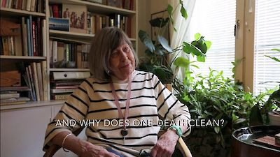 The Gentle Art of Swedish Death Cleaning video